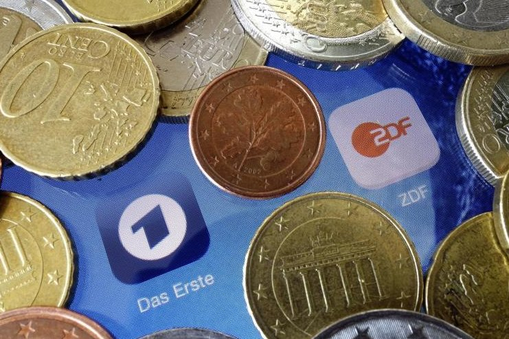 Rundfunkbeitrag soll ab 2021 auf 18,36 Euro steigen