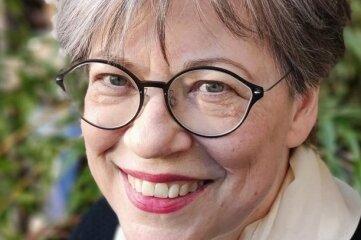 Nancy Gibson, Direktorin der Musikschule.