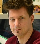 Kristan Schneider - Mathematik-Professor
