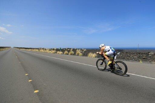 Der Ironman gilt als der härteste Triathlon der Welt