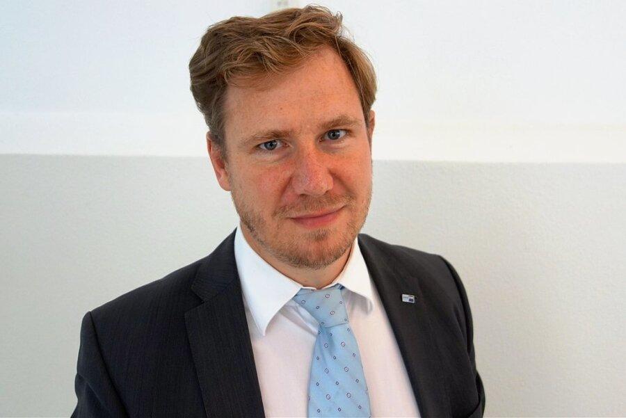 ChristophNeuberg - IHK-Geschäftsführer