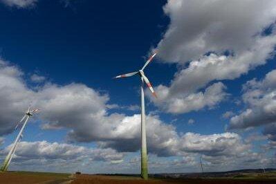 Windpark-Pläne stoßen in Gelenau auf Kritik