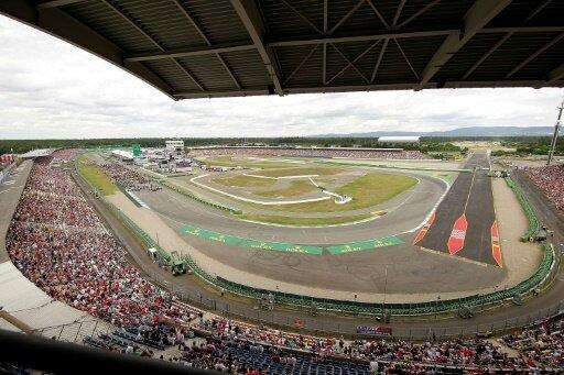 Die Formel 1 kommt auch nächste Saison nach Deutschland