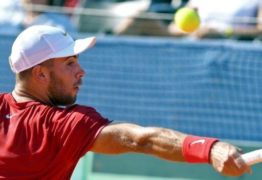 Borna Coric gewann das entscheidende Einzel-Match