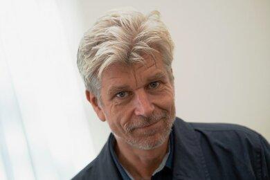 Knausgårds Debütroman ist jetzt auf Deutsch erschienen.