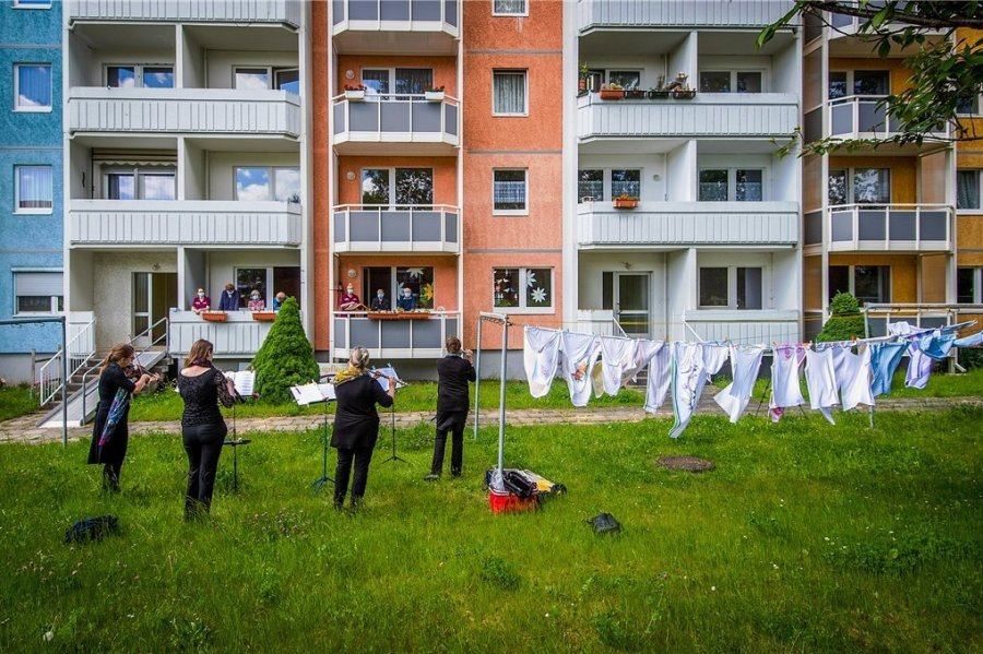Sachsens Pressefoto des Jahres kommt aus Limbach-Oberfrohna