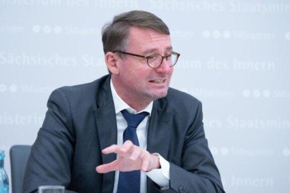 Roland Wöller (CDU).