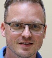 Martin Kleindienst - Vorsitzender der SPD-Fraktion