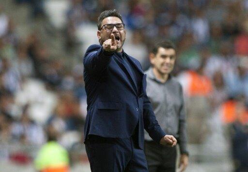 Mohamed soll Celta Vigo in die Europa League führen