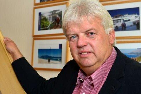 Dieter Greysinger (SPD)