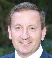 Tobias Luderer - Vizebürgermeister der Stadt Markneukirchen und Kreisrat im Vogtlandkreis für die CDU.