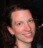 Nathalie Senf - Opernsängerin