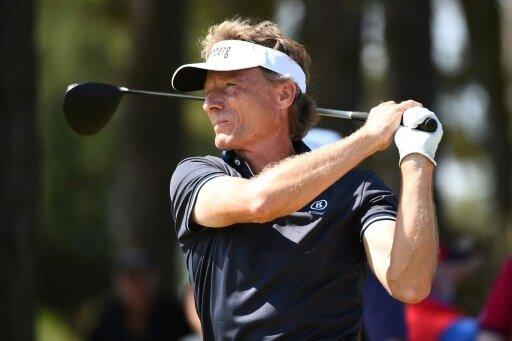 PGA zeichnet Golf-Idol Bernhard Langer aus
