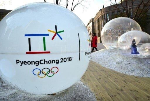 Sportstätten in Pyeongchang so gut wie fertig
