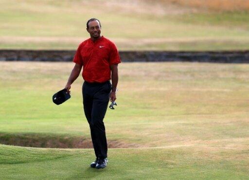 Tiger Woods hat den FedEx Cup schon zweimal gewonnen