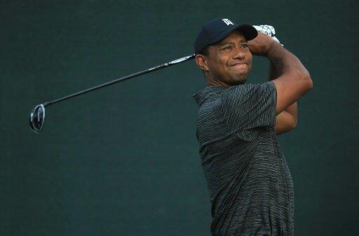 Spielt gegen Mickelson um Millionen: Tiger Woods