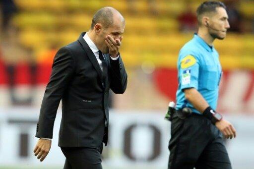 Der AS Monaco hat sich von Leonardo Jardim getrennt