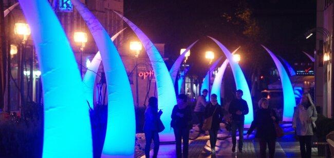 Veranstaltungen wie die Kneipennacht oder das Festival of Sounds beleben die Innenstadt. Nach Auffassung nicht nur des Kulturbündnisses Hand in Hand könnte ein Nachtbürgermeister helfen, die Kommunikation aller an Beteiligten, einschließlich der Anwohner, zu verbessern.