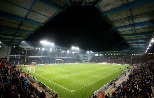 Arminia Bielefeld ist nach Stadion-Verkauf schuldenfrei