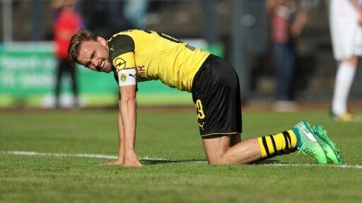 Der BVB sucht einen neuen Kapitän