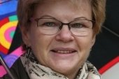 Kerstin Götze - Mitarbeiterin imBauwesen-Dezernat