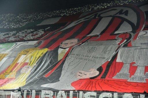 Der AC Mailand verpasste abermals die CL-Qualifikation