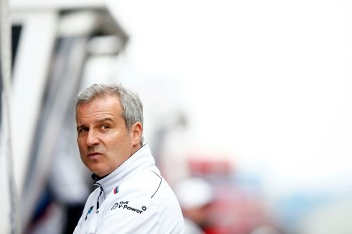 BMW: Jens Marquardt schließt eine Formel-1-Rückkehr aus