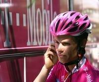 Hat einiges vor: T-Mobile-Profi Linus Gerdemann