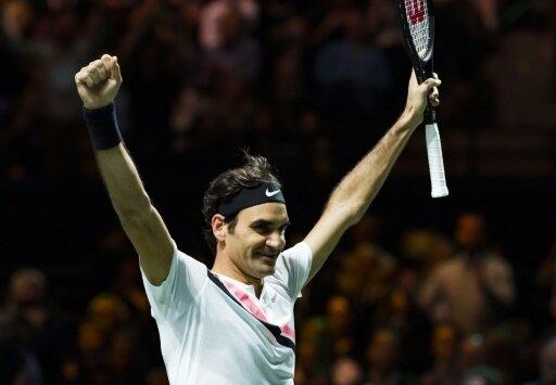 Federer zieht ins Finale von Indian Wells ein