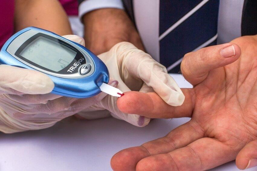 Ärzte warnen Zuckerkranke vor Gefahr