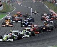 Der Formel 1 droht die Spaltung