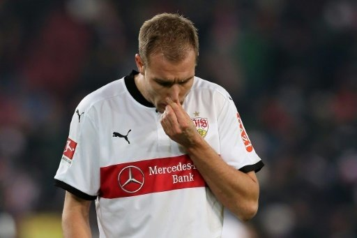 Holger Badstuber gehört wohl nicht zur VfB-Startelf
