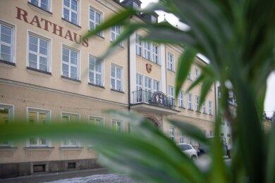 """Eine Bergstadt wird grün: """"Grünes Band Ehrenfriedersdorf"""" heißt das Projekt, mit dem die Stadt attraktiver werden soll. Ziel ist es, städteklimatische Verbesserungen zu erzielen."""