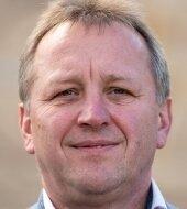 RonnyHofmann - Bürgermeister der Stadt Lunzenau