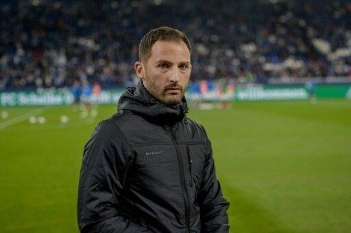 Tedesco lässt Di Santo nicht ungestraft davonkommen