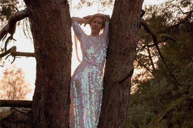 Erfolgreich im Film und auf der Theaterbühne: Nun hat Sandra Hüller auch ihr erstes Album produziert.