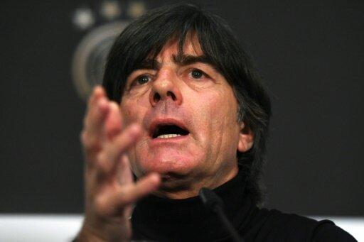 Löw sieht für Italien die Chance auf einen Neuanfang