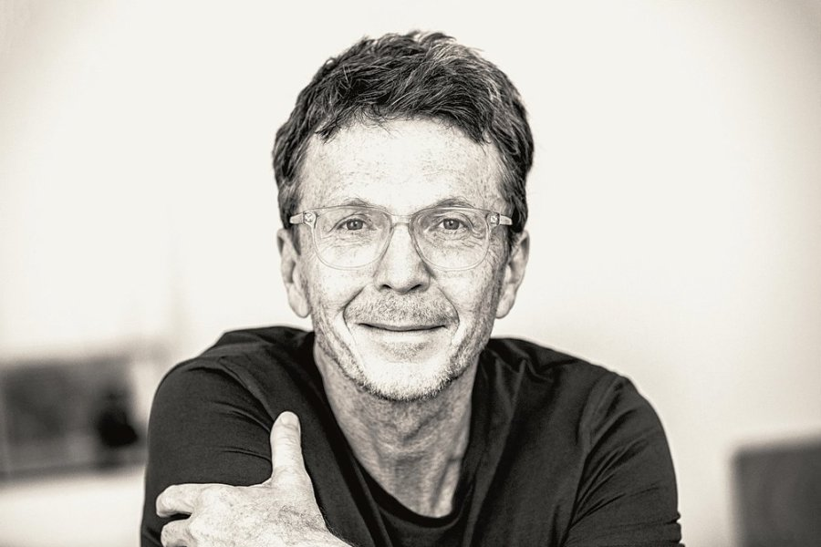 Alexander Osang ist mehrfach mit dem Egon-Erwin-Kisch-Preis ausgezeichnet worden.