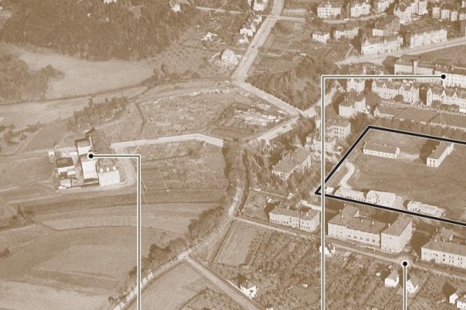 Auschwitz-Häftlinge mussten in Plauener Fabrik schuften