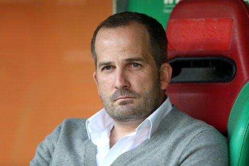 FCA-Trainer Baum lässt Torwartfrage offen