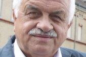 Ulrich Lupart - Der ehemaligeReuther Bürgermeister ist Stadtrat und Kreisrat der AfD.