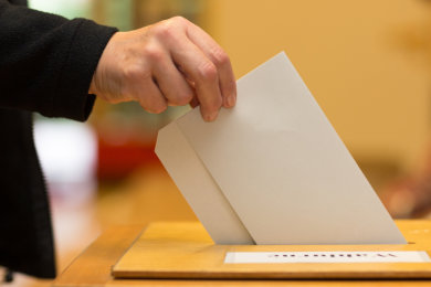 Der zweite Wahlgang am 11. Oktober verspricht, spannend zu werden. Entscheidend wird sein, welcher Kandidat seine potenziellen Wähler in den nächsten Tagen besser mobilisieren kann, sagt Meinungsforscher Hermann Binkert.