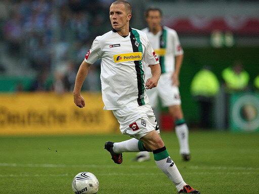 Michael Bradley erzielte die 1:0-Führung für Gladbach