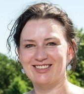 Christine Winkler-Dudczig - Mitinitiatorin