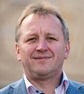 RonnyHofmann - Bürgermeister von Lunzenau (CDU)