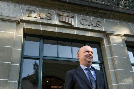 Milan-Boss Fassone ist mit dem CAS-Urteil zufrieden