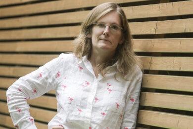 Nadine Rentel - Sprachwissenschaftlerin