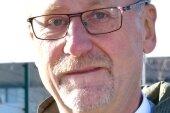 Holger Reuter - Bürgermeister für Stadtentwicklung Freiberg