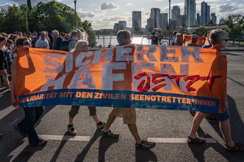 "Stadtrat lehnt Beitritt zu Bündnis ""Sicherer Hafen"" ab"