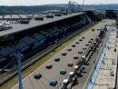 Der Nürburgring wird vorerst kein Austragungsort